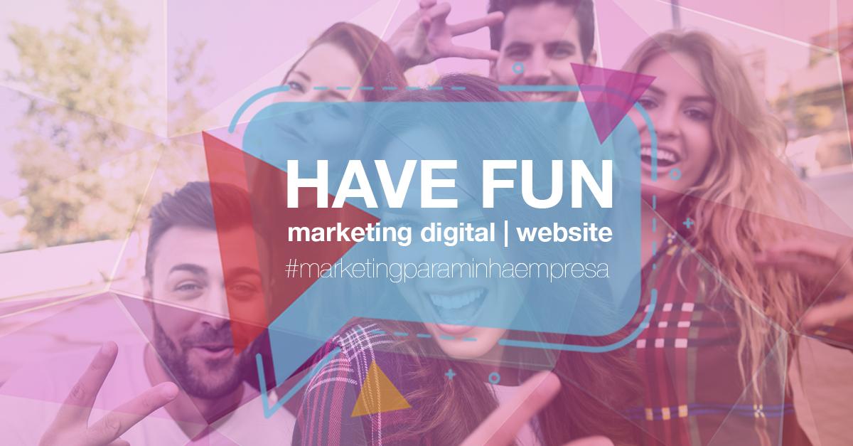 Investir em Marketing Digital é Fácil