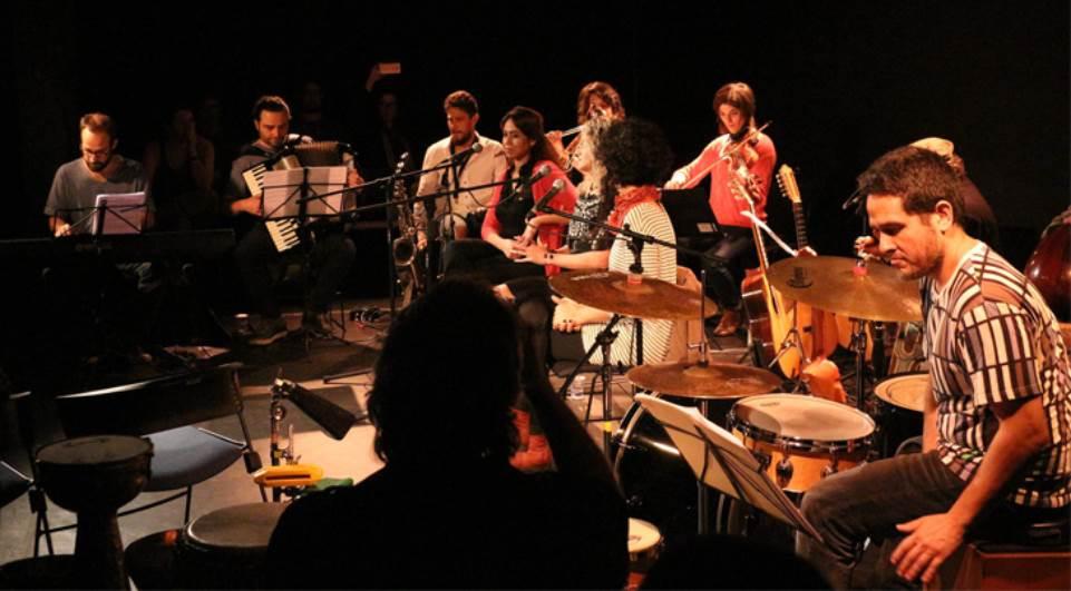 Orquestra Mundana Refugi - Música - O que fazer no feriadão em Campinas