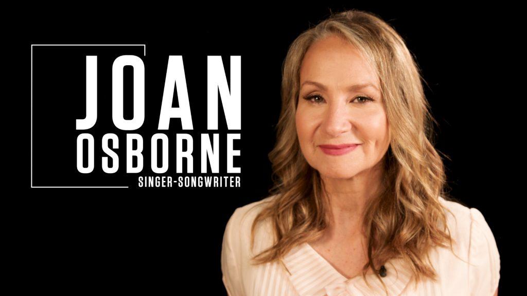 Show da Joan Osborne