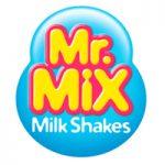 Logo Mr Mix | Meme Digital - Agência de Marketing Digital em Campinas