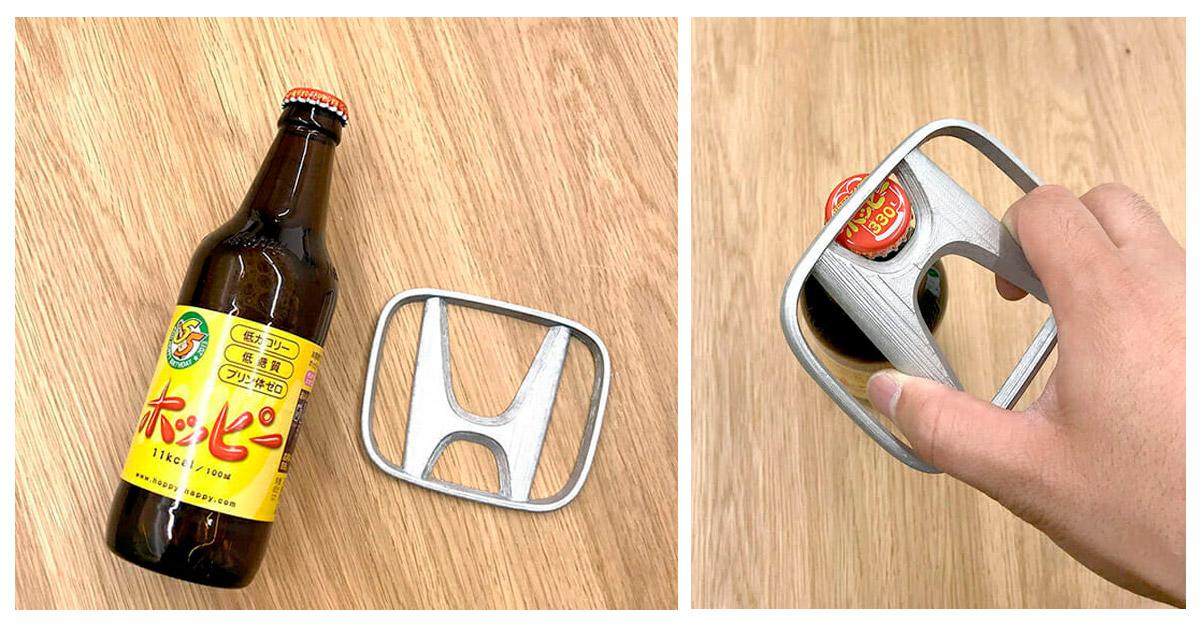 Designer japonês transforma logos icônicos em itens do nosso dia a dia