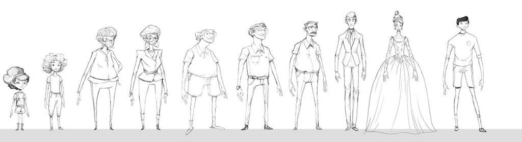 Engrenagens: animação brasileira da Ford é mais um bom exemplo de produção de conteúdo