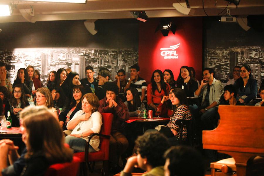 Made in China, com Rosana Pinheiro Machado | Filosofia | Campinas em Setembro