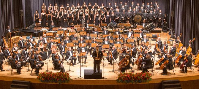 Concerto Carlos Gomes | Música | Campinas em Setembro