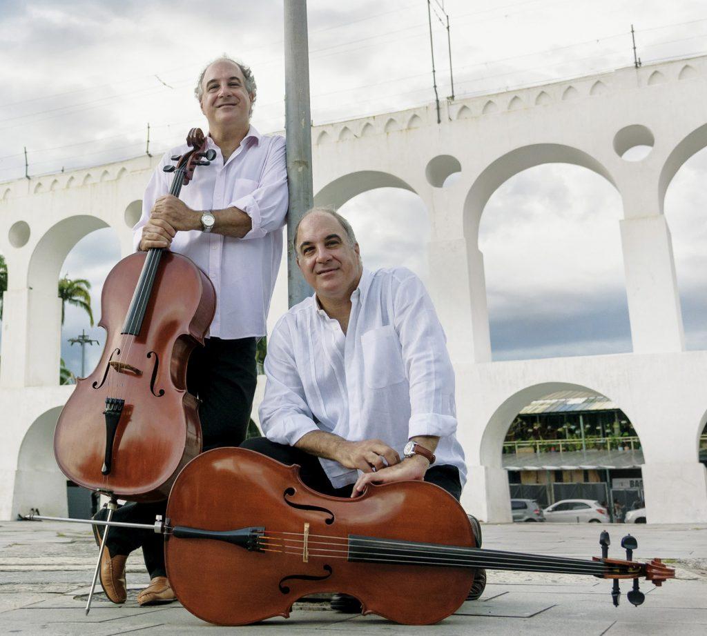 Violoncelo Brasileiro   Música   fazer em campinas