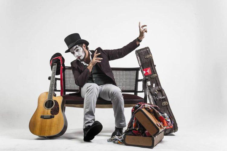 O Teatro Mágico – Voz e Violão   Música   fazer em campinas