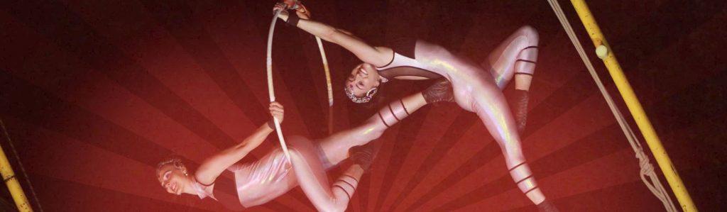Clássicos do Circo   Dia das Crianças   fazer em campinas